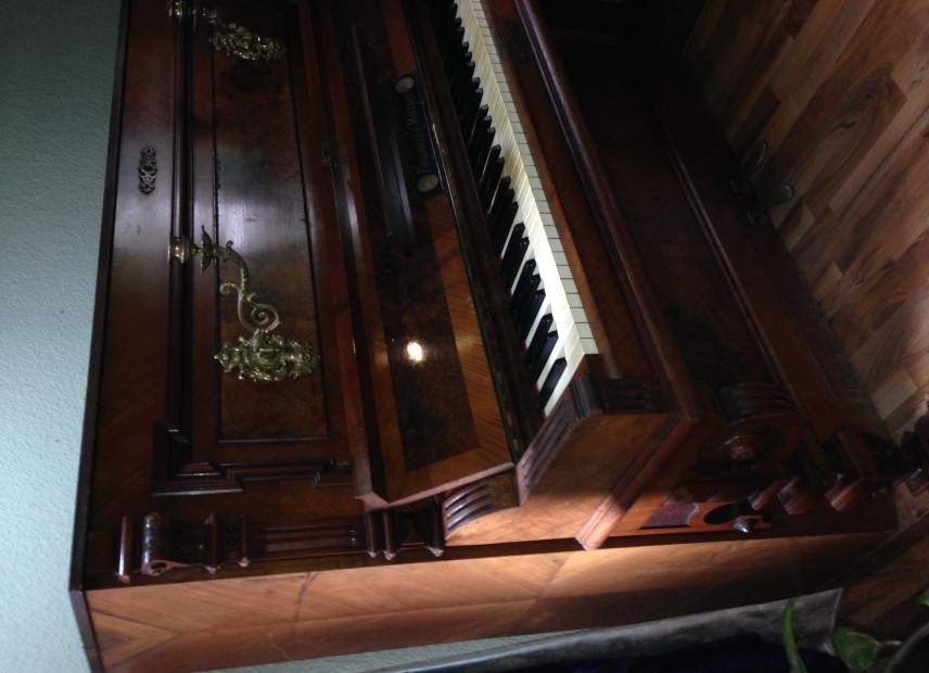 Piano Flemming Melzner 291